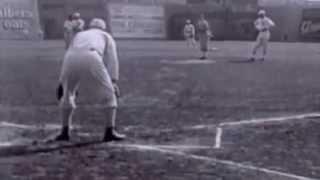 A Brief History of Baseball