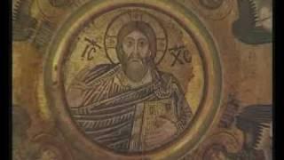 Смотреть видео Десятинная церковь