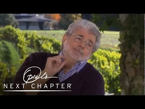 George Lucas on Directing Star Wars | Oprah