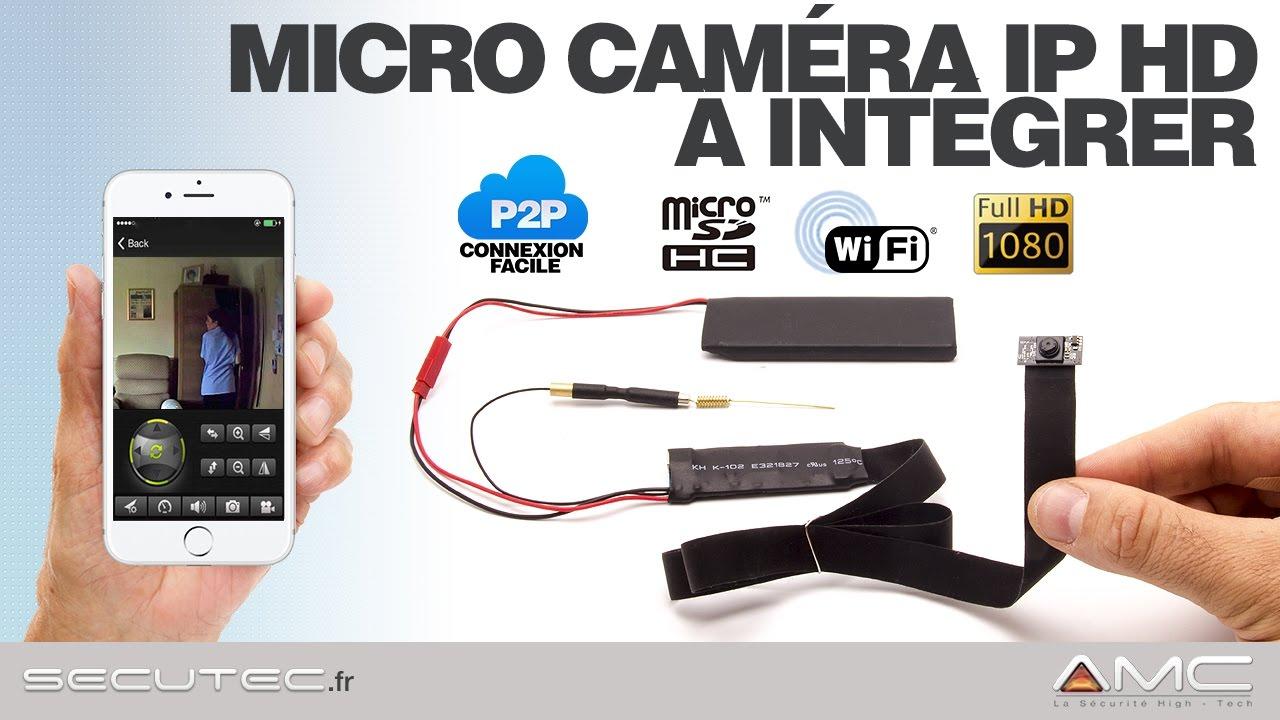 1080p Hd Full Stop Camera