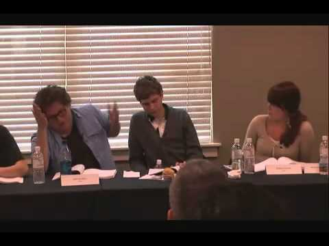 This Old Table Read of Superbad's Sex Scene Is Emma Stone at Her Finest