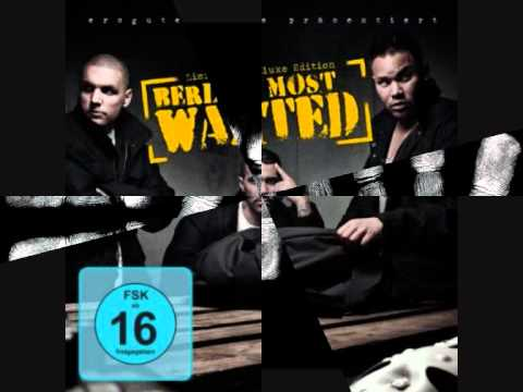 Berlins Most Wanted - Rapstar