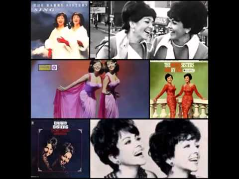 The Barry Sisters - Inka Dinka Doo