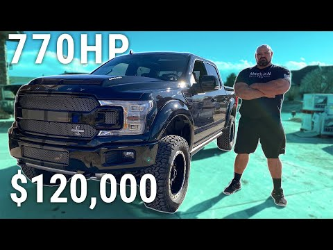 Shelby Truck Price >> I Bought A New Truck 2020 F 150 Shelby 770hp