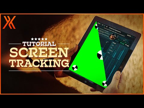 How to track tricky objects | HitFilm Express