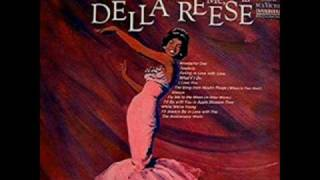 Della Reese - The Song from Moulin Rouge (Where Is Your Heart?)