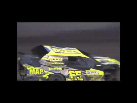 Sport Mod Amain @ Hancock County Speedway 08/03/18