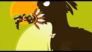 Big hunter #27 Детский игровой мультик для детей Большой охотник #Мобильные игры