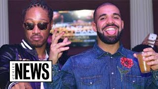 Are Future & Drake The Best Rap Friendship? | Genius News