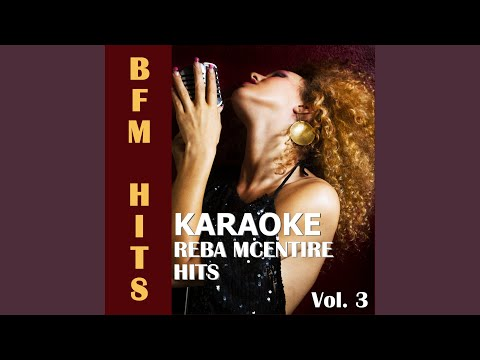 I Won't Stand in Line (Originally Performed by Reba Mcentire) (Karaoke Version) mp3