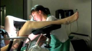 Repeat youtube video En salle d'accouchement à la maternité du Saint-Coeur à Vendôme