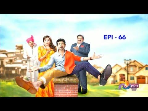 Thillu Mullu Episode 66