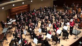 On Christmas Day - DSO Joy to the Holidays Dec. 16, 2018