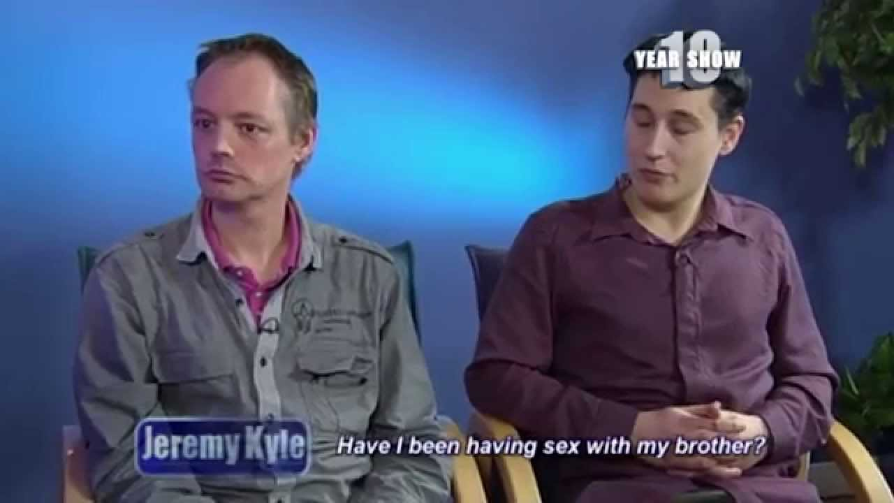 Gay brothers video