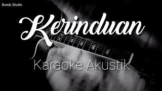 Download lagu Kerinduan - Rhoma Irama - Rita S - Karaoke Akustik