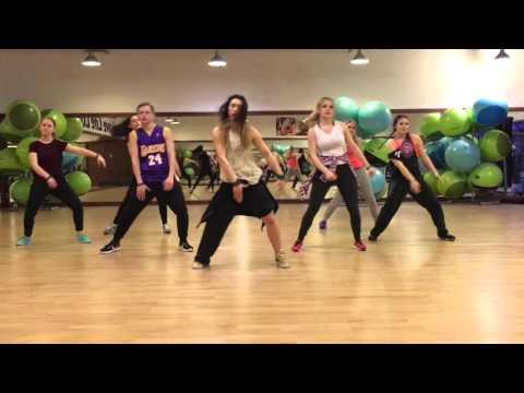 Rihanna – Work / Dance Fitness Choreography Anna Dąbrowska