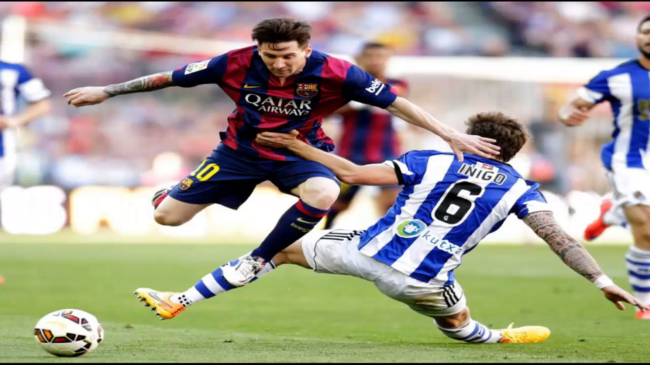 Lionel Messi - Children's Activist, Soccer Player - Biography