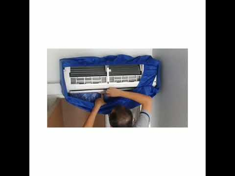 Air Conditioner Cleaning Spray, Air Cond Dust Cleaner.