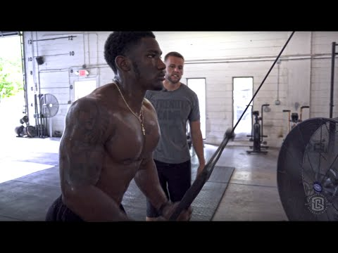Do This Workout First During Off Season