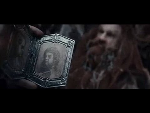 The Hobbit - The Desolation of Smaug - ''That's my wee lad Gimli''