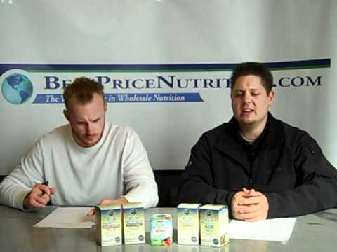 Garden of Life Raw Probiotics Review Video YouTube