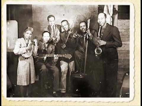 Believe I'll Go Back Home (Jack Kelly & His South Memphis Jug Band)  (1932 - 1939)