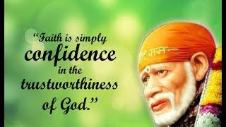 Maha Mantra For Huge Success | Shree Sai Baba Very Powerful Mantra