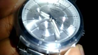 Casio Men's MTP - 1374 D Enticer Series In Depth Review.