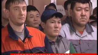 Новосибирский завод оснастит вентиляцией Узбекистан и Киргизию