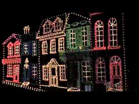Christmas in Charleston, S.C. - Christmas In Charleston, S.C. - YouTube