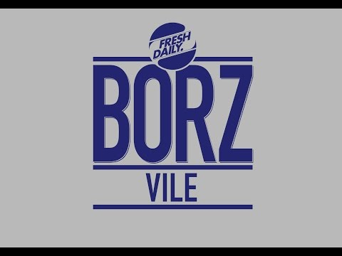 Borz - Ep.