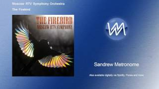Moscow RTV Symphony Orchestra The Firebird