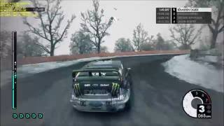 DiRT 3 Complete Edition GTX750Ti Ultra Settings Benchmark