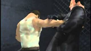 The Punisher 2005 Game (Official Trailer)(The Game Trailer of Punisher 2004 played voice of punisher- Thomas Jane., 2011-06-22T15:01:46.000Z)