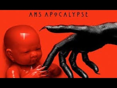 American Horror Story Apocalypse Michael Langdon Breaking News!!