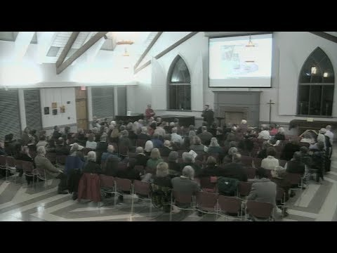 McMichael Lecture - Dr. Catherine Meeks
