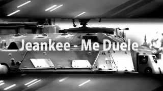 Jeankee - Me Duele (Official Video) #HomeMade