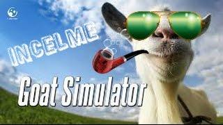 Goat Simulatör - İnceleme - Öküz Simulasyonu
