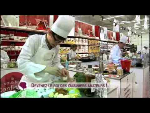 C 39 est au programme france2 finale championnat de - France c est au programme recettes de cuisine ...