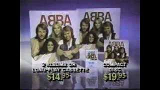 Abba's Greatest Hits Vinyl LP, Casette & CD