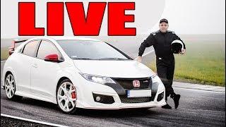 Piątkowe pogaduchy o motoryzacji - MOTO DORADCA LIVE - Na żywo