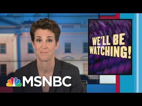 Prostitutes,  Hidden Hotel Camera's: Familiar Putin Tools | Rachel Maddow | MSNBC