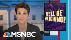 Prostitutes,  Hidden Hotel Camera's: Familiar Putin Tools | Rachel Maddow | MSNBC
