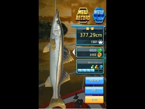 COPACABANA SNNOK NEW FISH FISHING HOOK ANZOL DE PESCA