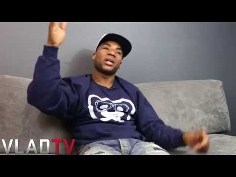 Charlamagne: Fredro Starr Lied About Beating Up 50 Cent & GUnit