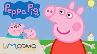 Jogar o jogo da peppa pig