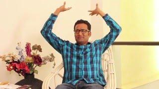 [Indore 150] Start up Indore, Stand up Indore: Rajiv Nema Indori with Zakir Khan