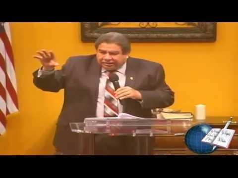 Pastor Jose Palma - Efesios 6:11