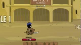 Скачать Прохождение игры с читами мечи и души часть 1