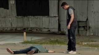 21 Jump Street (2/10) Best Movie Quotes - Car Rolling Scene (2012)
